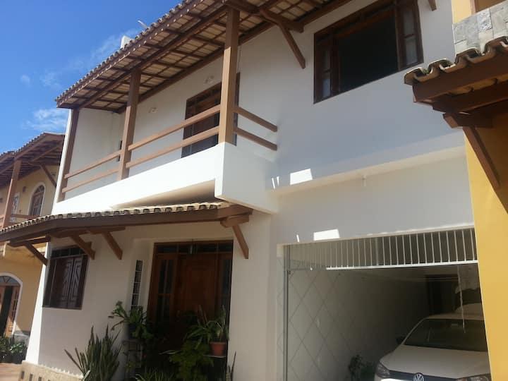 WHITE HOUSE SALVADOR