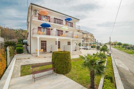 Apartments Lukin / Studio 4/2 - Crikvenica - Apartment