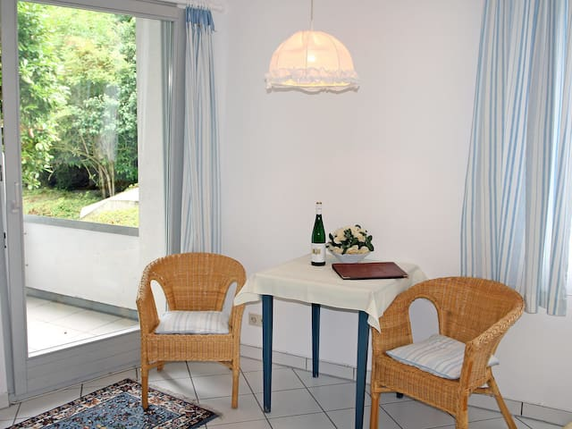 Beautiful Apartment An der Mosel 5425.3 - Traben-Trarbach - Departamento