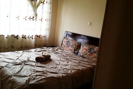 2 bedroom Secure Nairobi - Nairobi - Talo