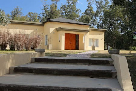 Casa la Esquinita,Balneario Bella Vista ,Maldonado - Bella Vista