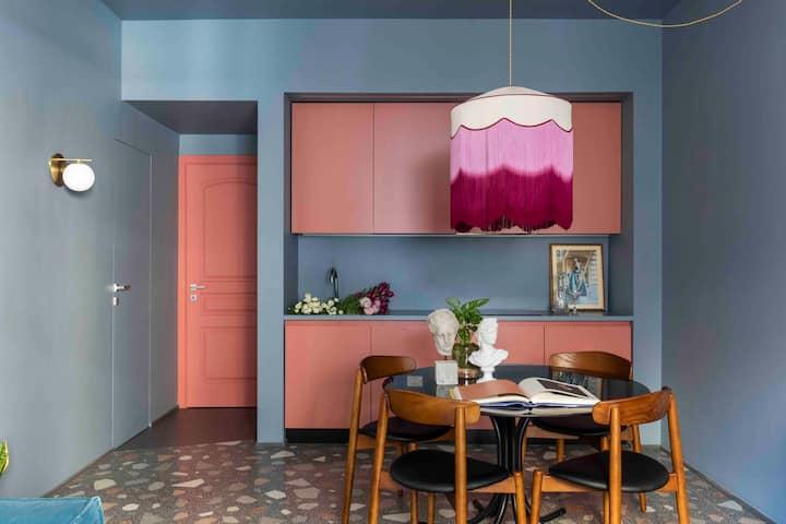 Marcantonio new luxury home near the Vatican