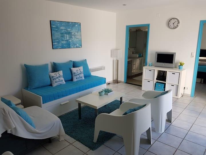 Palm Apartment, enjoy en relax