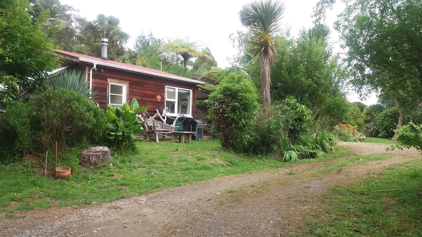 TAI TANE COTTAGE - Havelock - Chalet