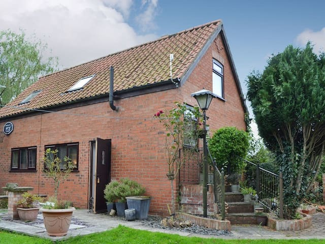 Squirrel Lodge (UK12184)