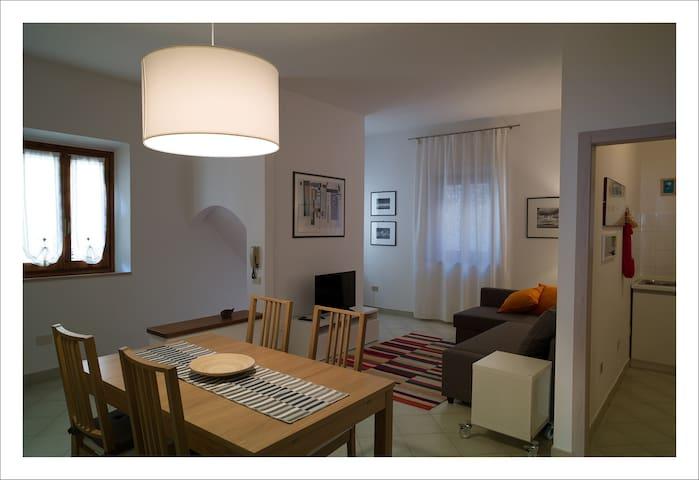 Appartamento La Cisterna - Gambassi Terme - Gambassi Terme - Pis