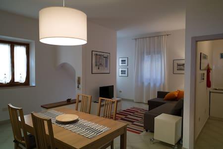Appartamento La Cisterna - Gambassi Terme
