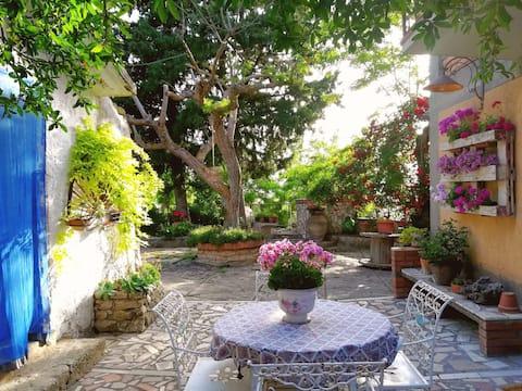 Sicilian Mountain Oasis - Entire Villa (Smart W.)