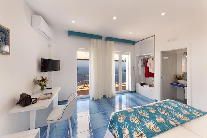 Gala Residence Ravello Blue Coral