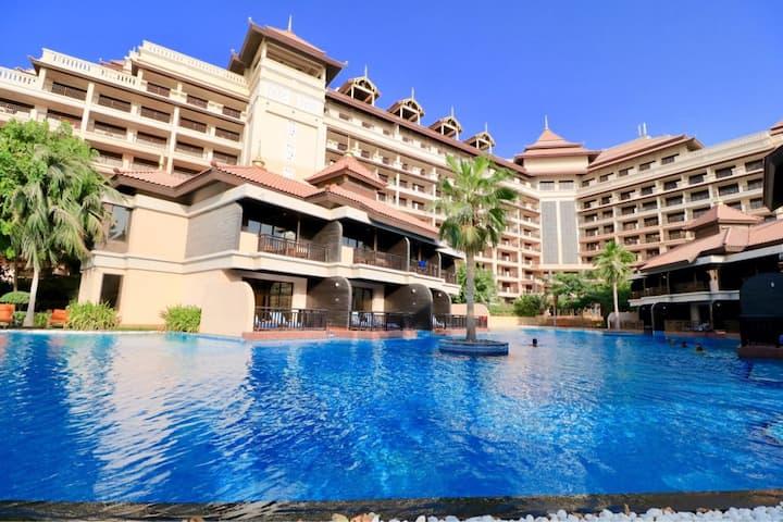 Cosy 1-BD Apartment at Palm Jumeirah