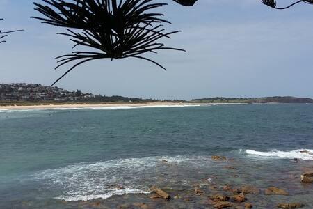 Dee Why Beach Weekender - Dee Why - Apartamento