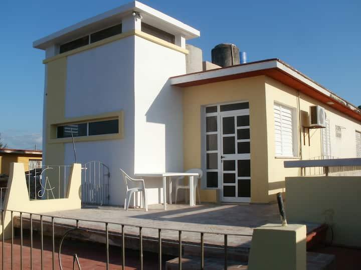 Costa Azul (Private room)