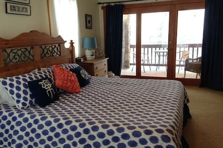 USAFA AFA Grad Week or Parent's Weekend: Sleeps 13 - Maison