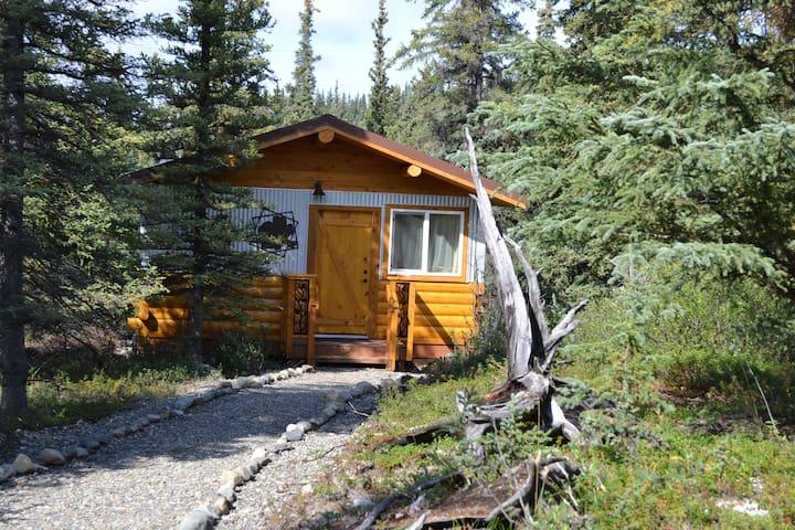 Private Cabin - Tonglen Lake Lodge