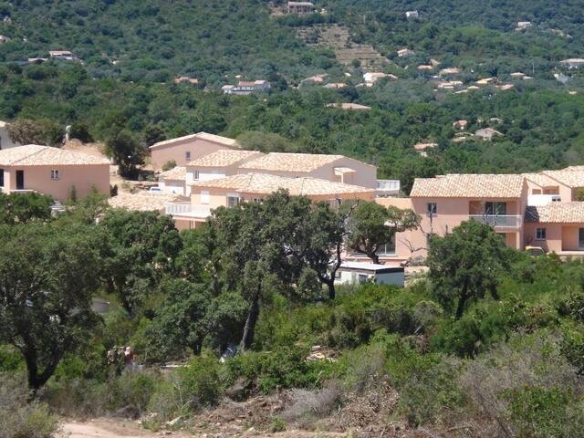 Résidence Santa-Giulia Park - Porto-Vecchio - Apartemen