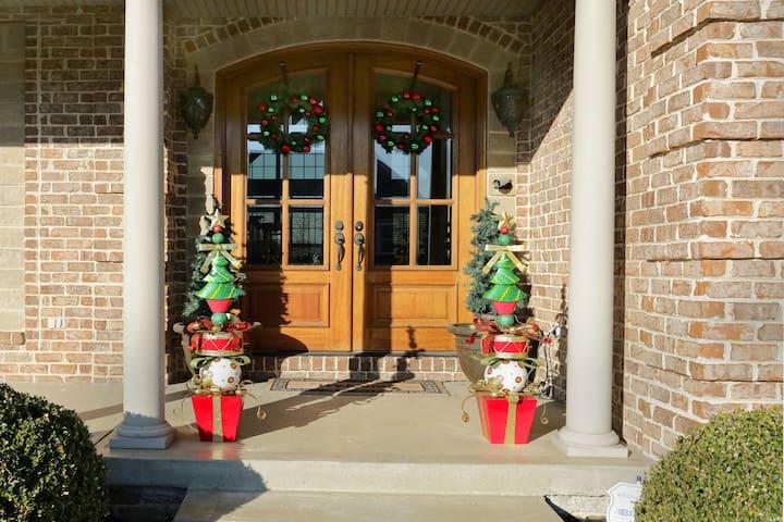 Walnut Grove Estate Home - Lexington - Hus