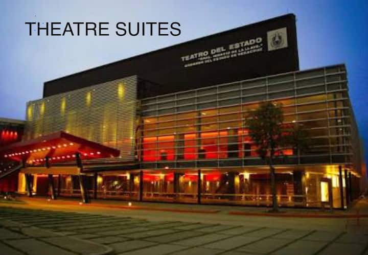 Times Square Teather Suites