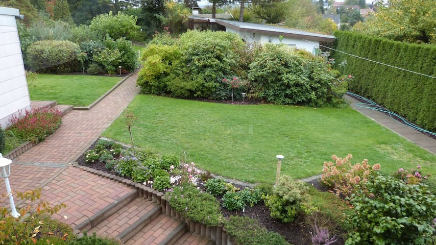 Apartment Gartenblick - Bexbach - Apartment
