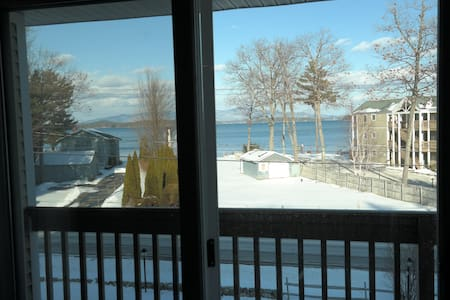 ONE BEDROOM CONDO AT MISTY HARBOR - Gilford