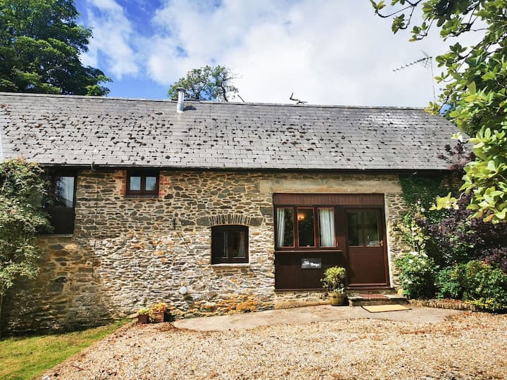 Ash Cottage - UK31154 (UK31154)