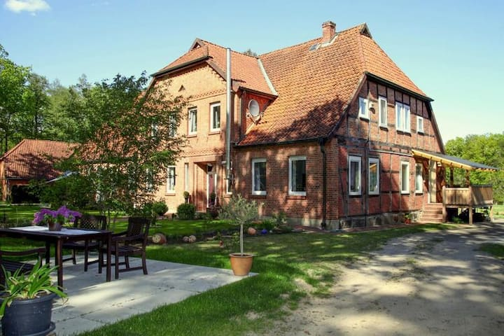 4 star holiday home in Bad Bodenteich