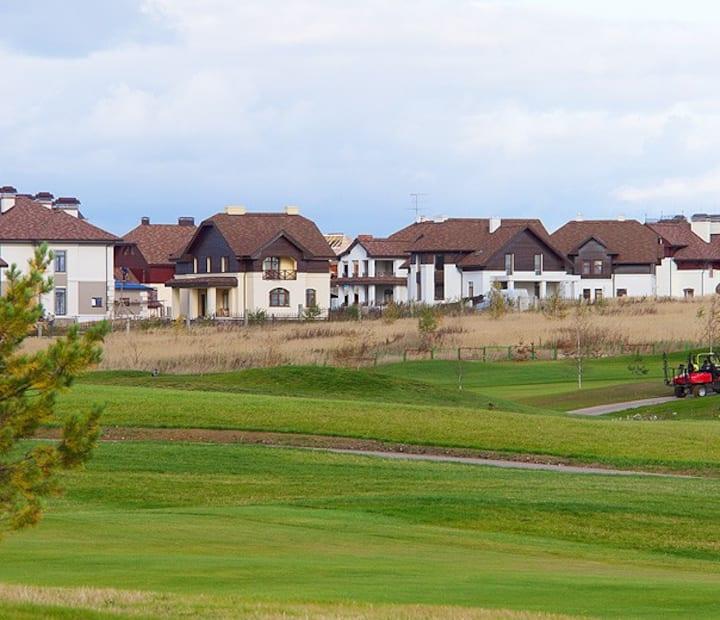 Сдается часть дома (85 кв.м) в поселке Сорочаны.