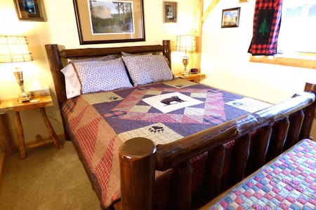 Dakota Dream B&B - Black Hills Room - Bed & Breakfast