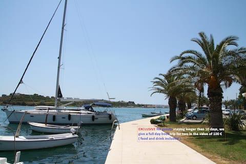 Studio Palma1 - CORONA FREE-30 meters from the sea