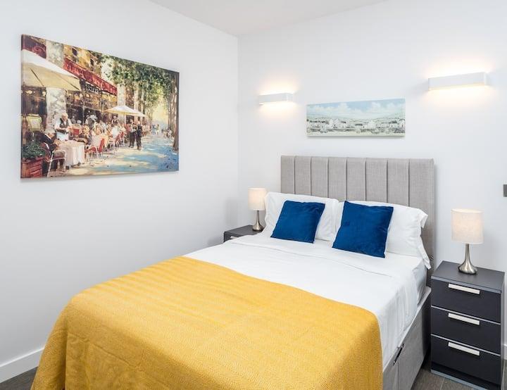 Elegant Studio flat in St Albans