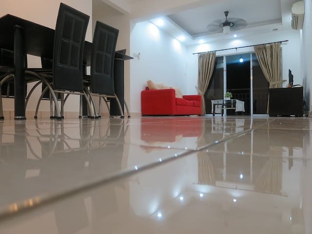 {TT}Welcoming & Cozy Condo Room-3 in Puchong - Puchong - Condomínio