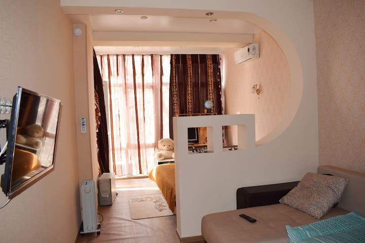 Апартаменты в Кабардинке - Kabardinka - Leilighet
