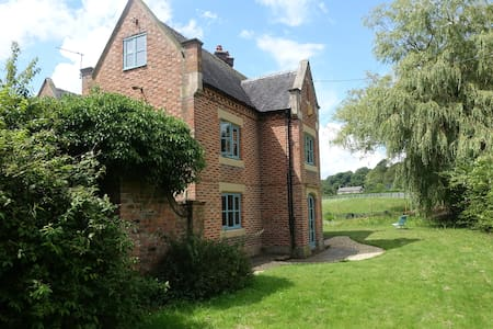 Sandstone Trail Stables B & B. (Crunchie's stable)