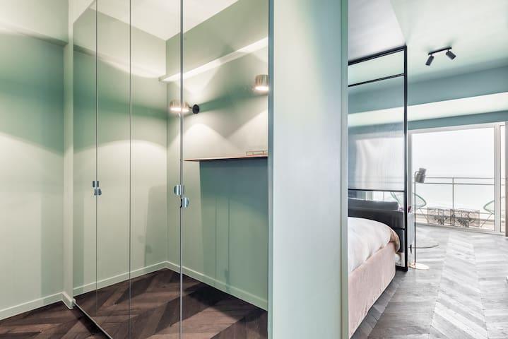 Prostor za spavanje