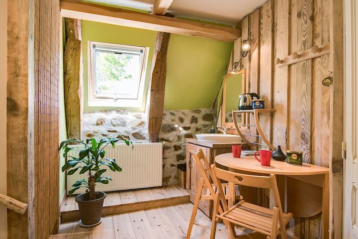 Chambre d'hôtes pierre et bois Les Papillons