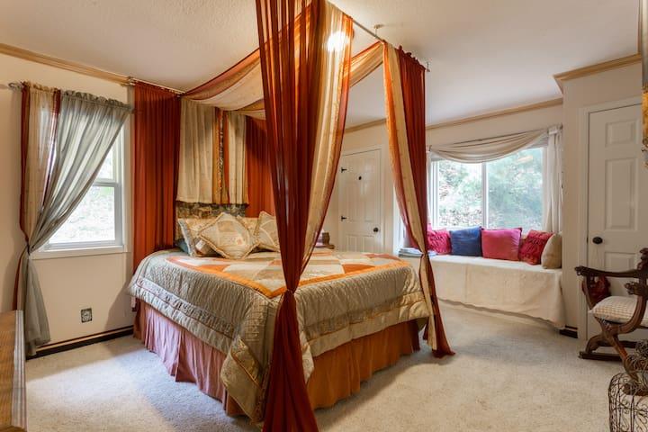 Rooms For Rent Boulder Creek Ca