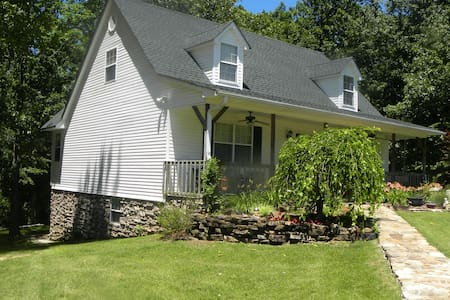 Country home 3 bed/2.5bath Jonesboro and Paragould