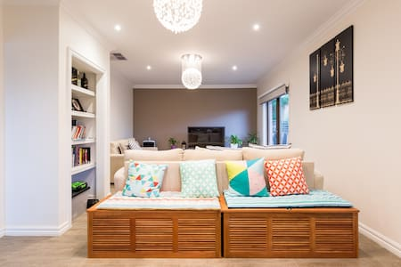 Luxury,Spacious,Modern&Comfy(BETTA) - Balwyn North - Haus