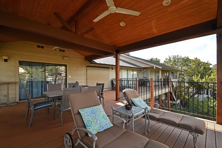 4BR Lakeway Waterfront - Lakeway - House