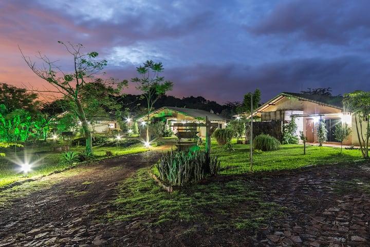 Guata Porã Agroecological Inn I