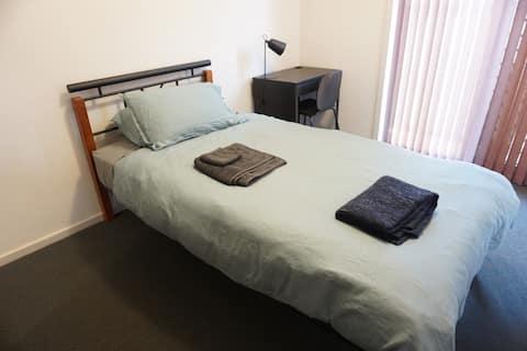 Room 2 Jilukuru at The Knox