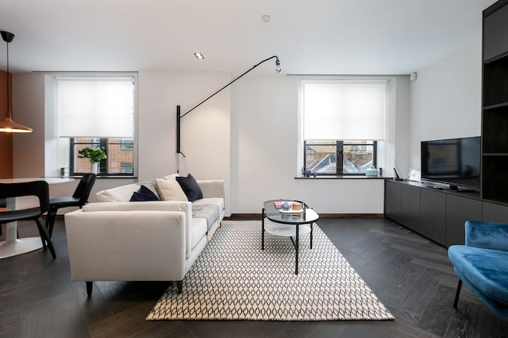 Noel Street VII, charming 1br flat - Lovelydays