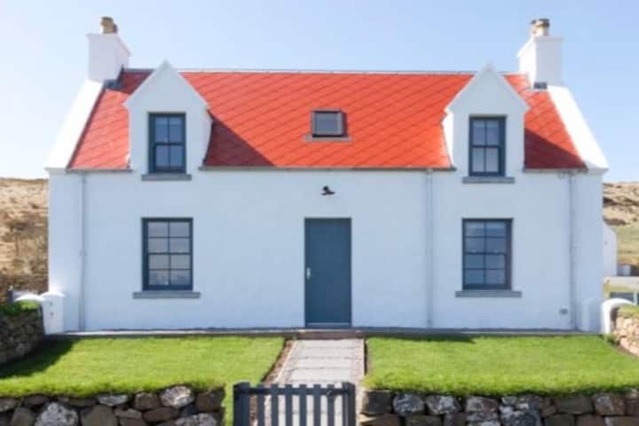 Sixgeary, Waternish, Isle of Skye, Scotland.