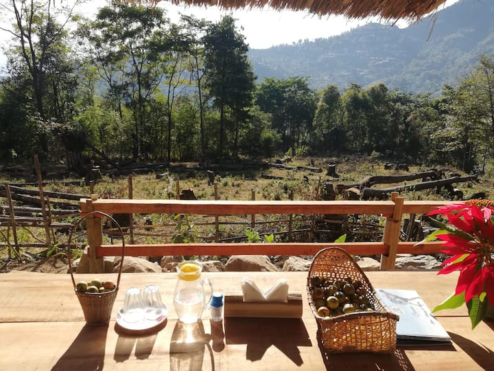 Trekkers abode at Hills Homestay (Kigwema)
