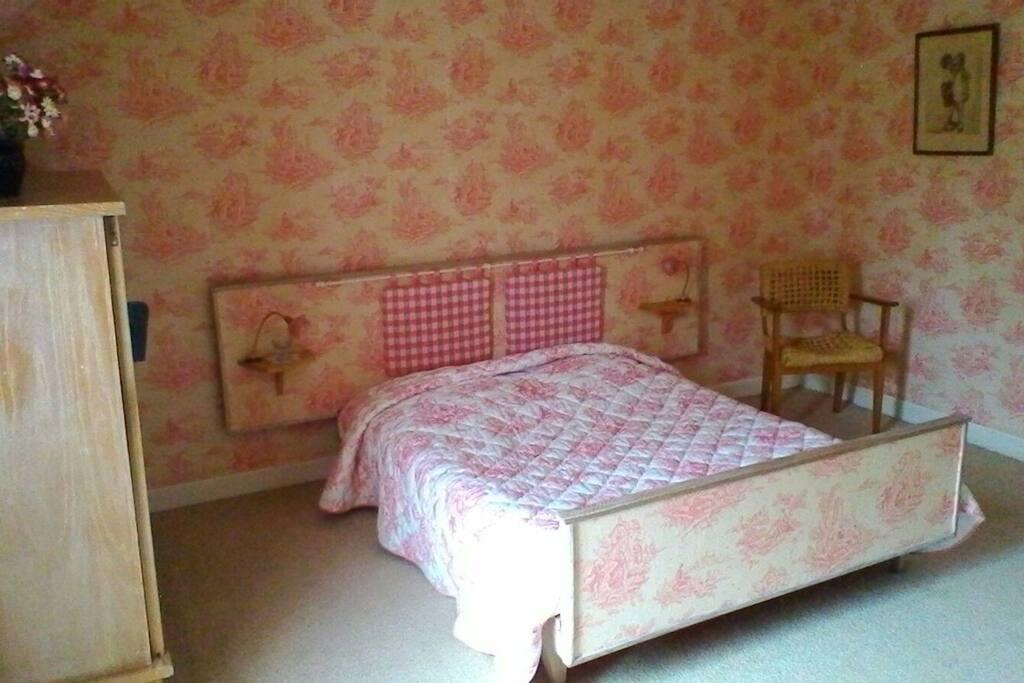 1 chambre d 39 h tes dans un manoir du xixeme appartements for Chambre d hote boulogne