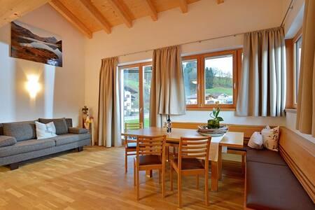 Ferienwohnung Bichler - Hopfgarten-Markt - Wohnung