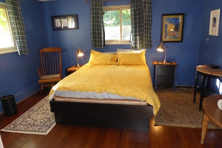 Private Master Bedroom/Bath 420 Friendly - Wheat Ridge