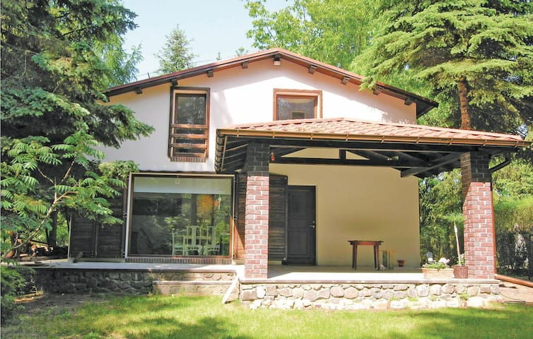 Holiday cottage with 3 bedrooms on 75 m² in Pobiedziska