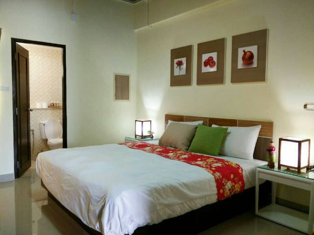 10MinutestoCentral West Gate,BangyaiBTS Station - Pak Kret - Apartment