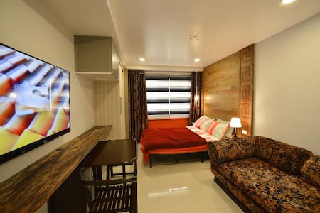 Studio at the Tower - Baguio - Condominium