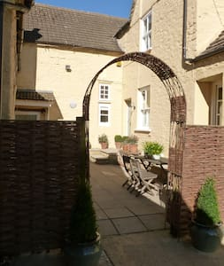 Cosy 1 Bedroom flat in Sherston - Sherston - Apartment